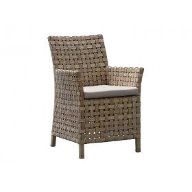 Обеденное кресло с подушкой Cielo