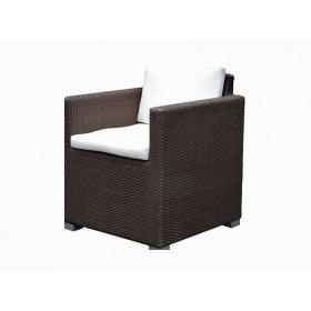 Обеденное кресло с подушками Cuatro