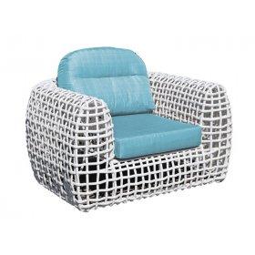 Кресло для отдыха с подушками Dynasty