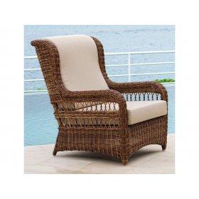 Кресло для отдыха с подушками Ebony