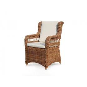 Обеденное кресло с подушками Ebony