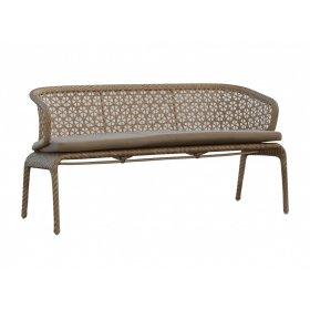 Обеденный диван с подушкой Journey