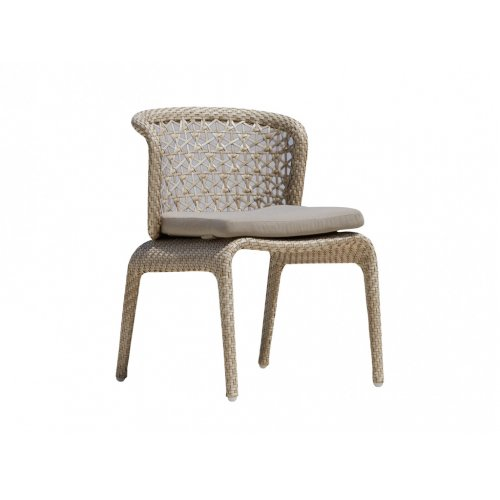 Обеденный стул с подушкой Journey