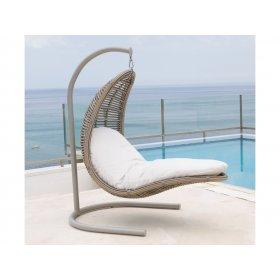 Подвесное кресло с подушкой Christy