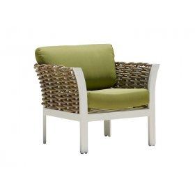 Кресло для отдыха с подушками Olivia