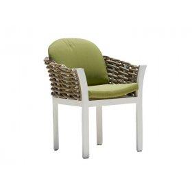 Обеденное кресло с подушками Olivia