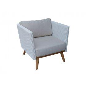 Кресло для отдыха с подушками Pob