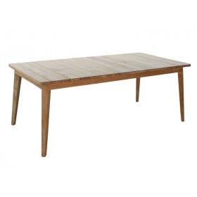 Стол обеденный прямоугольный 180 Pob
