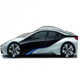 Кровать BMW-7 80х160