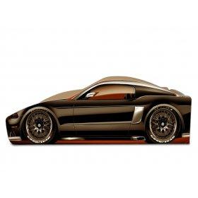 Кровать Ford Mustang 80х160