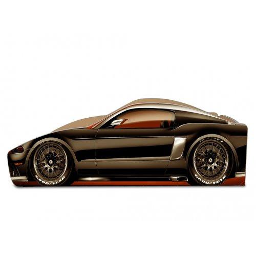 Кровать Ford Mustang 80х150