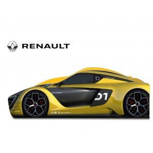 Кровать Бренд Renault