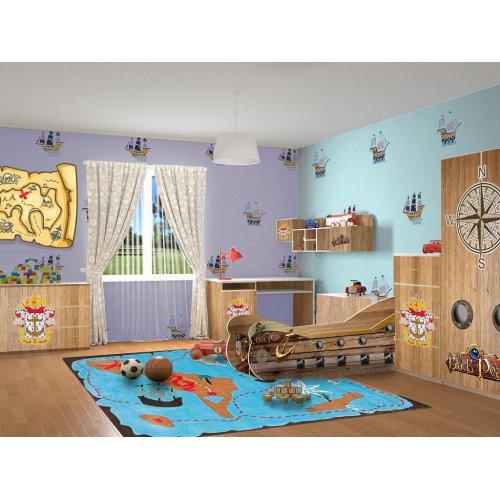 Детская комната Пират