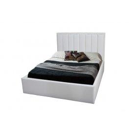 Кровать Софи 160x200 белый PR / KV с подьемныйм механизмом