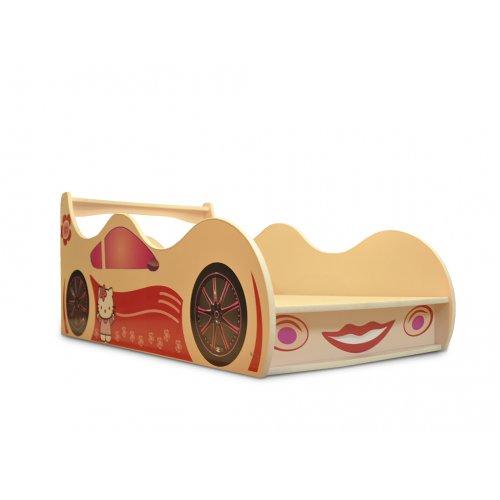 Кровать Kitti 90х170