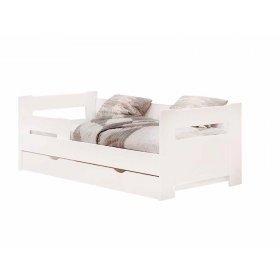 Кровать детская Зефир 80х170 с ящиком