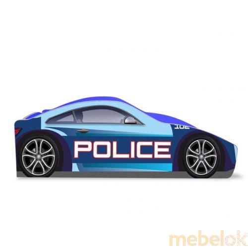 Кровать Police New 80х150
