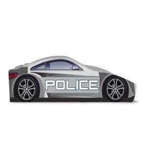 Кровать Бренд Police New Б-0005 70х140