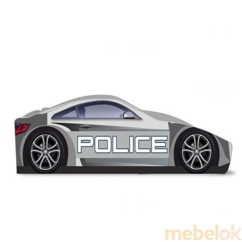Кровать Police New 70х150