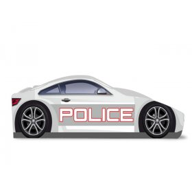 Кровать Police New 80х160