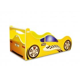 Кровать Taxi 70х150