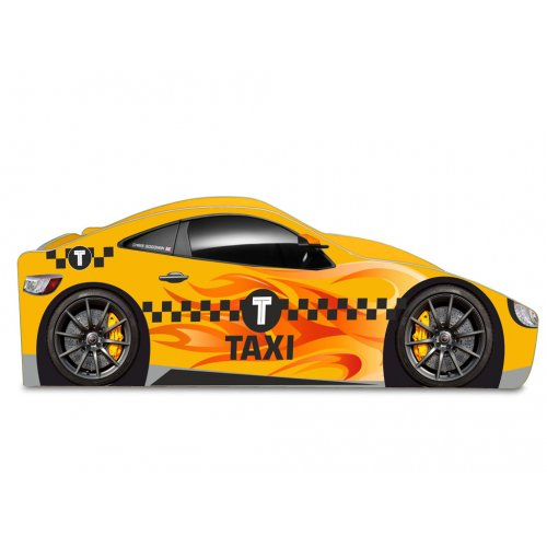 Кровать Taxi 80х150