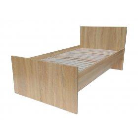 Кровать детская ECO 60х140