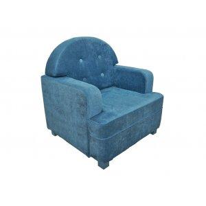 Кресло Сали-8 в ткани дивотекс-галардо 20