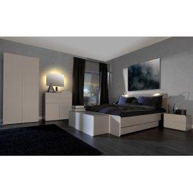 Спальный гарнитур 2pir
