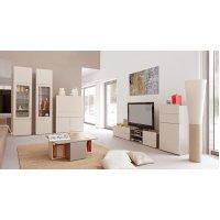 Белый цвет мебели - это выбор чистюль, как Вы считаете?