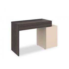 Столик туалетный с антресолью шкафа Hi Fi