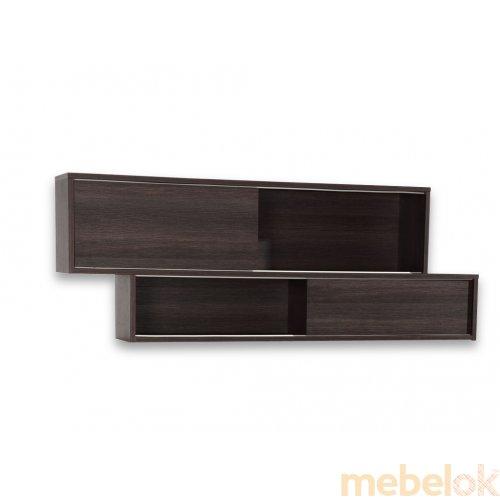 Шкафчик с передвижными дверцами Hi Fi