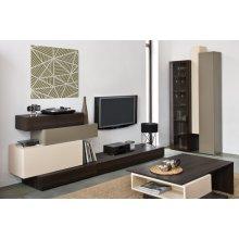 Коллекция мебели Hi-fi