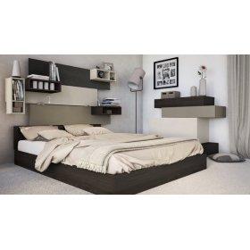 Комплект для спальни Hi Fi