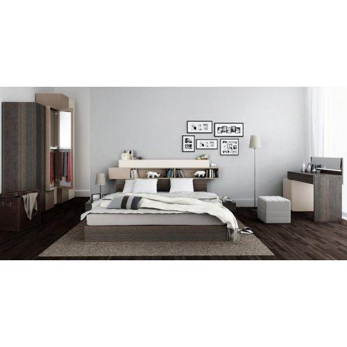 Гарнитур для спальни Hi Fi-1