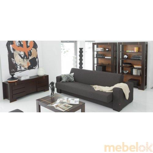 Зеркальное отображение - Система для гостиной Modern Home-1