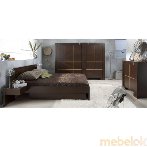 Гарнитур для спальни Modern Home