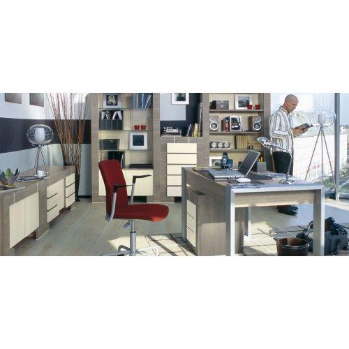 Рабочий кабинет Modern Home