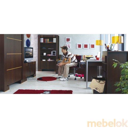 Зеркальное отображение - Подростковая система Modern Home