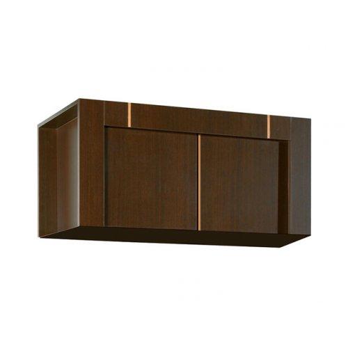 Антресоль для шкафа двухдверного Modern Home