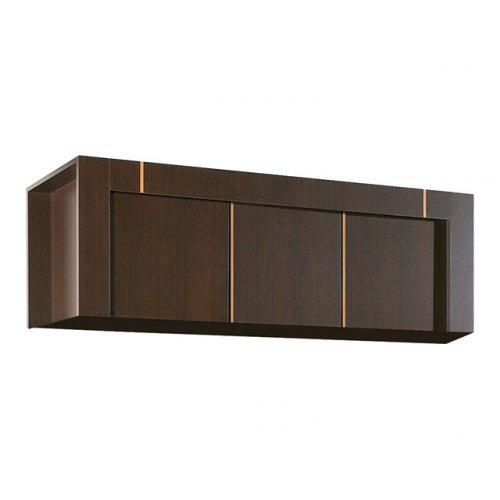 Антресоль для шкафа трехдверного Modern Home
