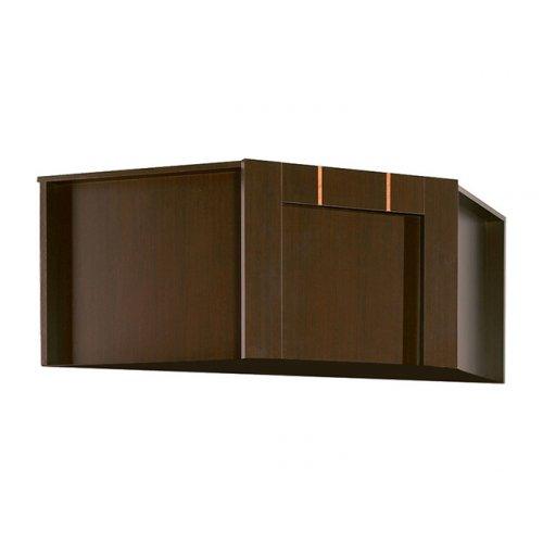 Антресоль для шкафа углового Modern Home