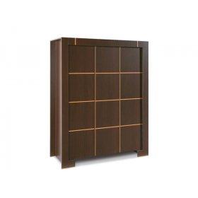 Шкаф трехдверный Modern Home