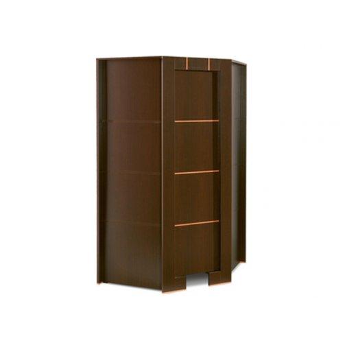 Шкаф угловой Modern Home
