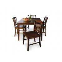 Комплект Гринвич (стол + 6 стульев)