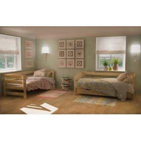 Односпальная кровать 80х190