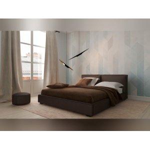 Кровать Jasmin elegans без изножья 180х200. Купить кровать Jasmin elegans без изножья 180х200 в интернет магазине МебельОК