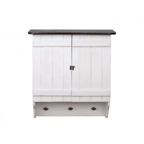 Шкафчик навесной Лион