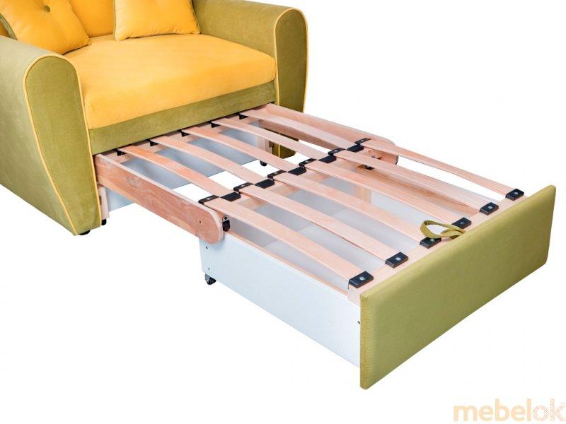 диван з виглядом в обстановці (Тахта Глорія 1,1)