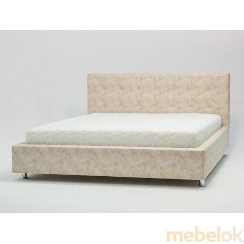 Кровать Паола 160х200